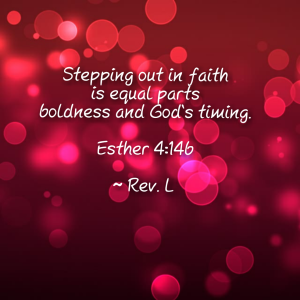 Estherquote