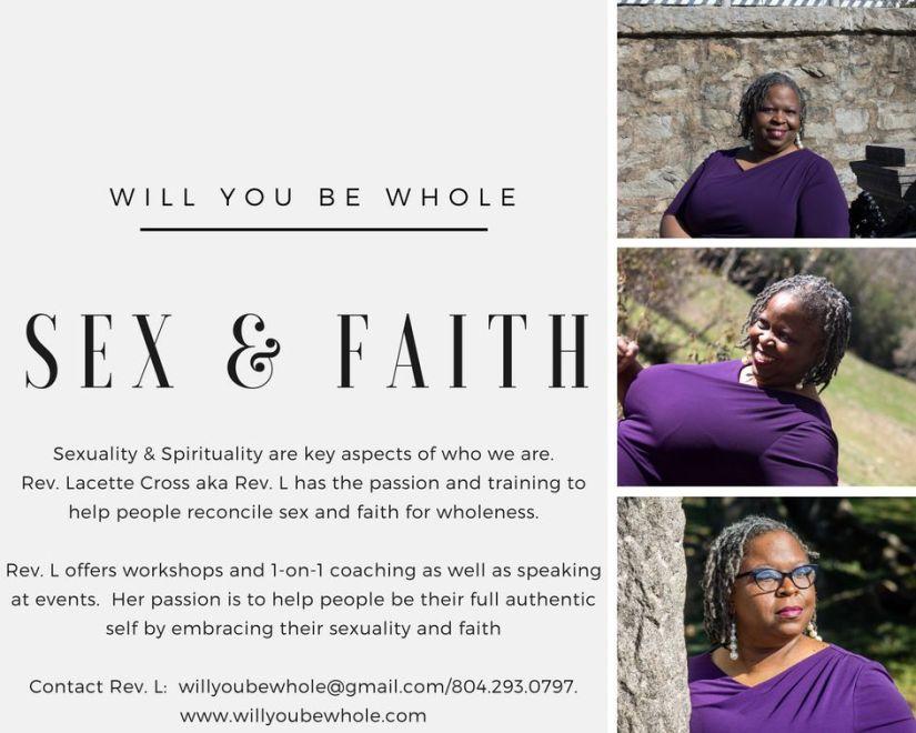 sex and faith pic